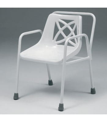 Roma Medical Heavy Duty Shower Chair
