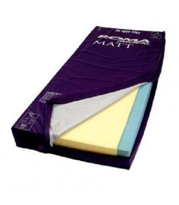Roma Medical MATT 1 High Risk Mattress Single