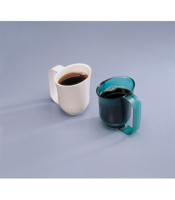 Patterson Medical Dysphagia Mug